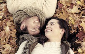 האם אתם שמחים בחלקיכם? בזוגיות שלכם?