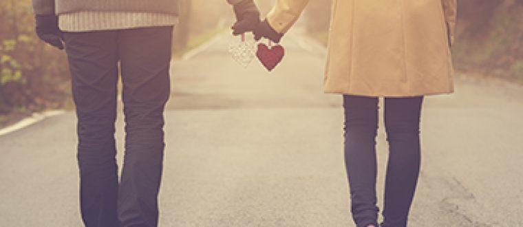 זוגיות מאושרת זאת בחירה שלך.