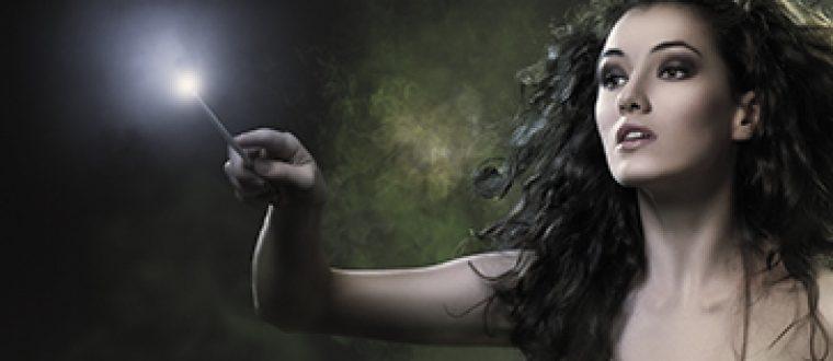 הקוסמת: עוצמת הנשיות
